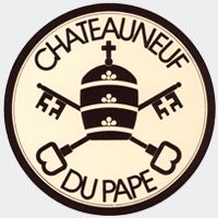 Logo Châteauneuf du Pape
